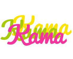 Kama sweets logo