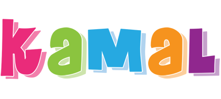 Kamal friday logo