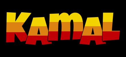 Kamal jungle logo