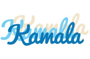 Kamala breeze logo