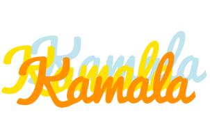 Kamala energy logo