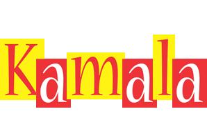 Kamala errors logo