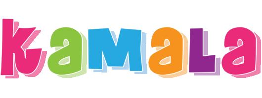 Kamala friday logo