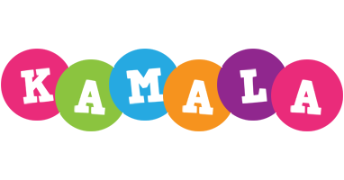 Kamala friends logo
