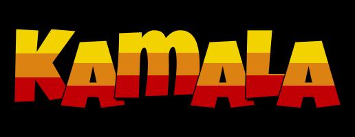 Kamala jungle logo