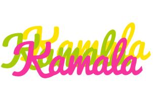 Kamala sweets logo