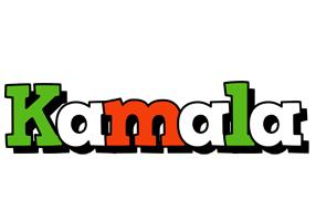 Kamala venezia logo