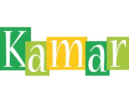 Kamar lemonade logo