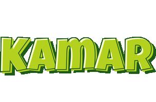 Kamar summer logo