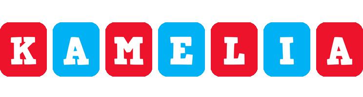 Kamelia diesel logo