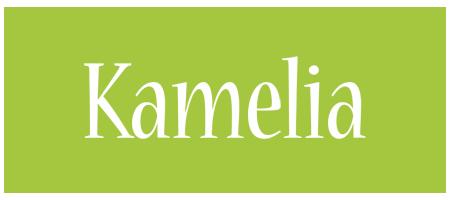 Kamelia family logo