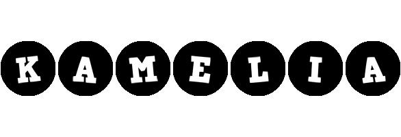 Kamelia tools logo