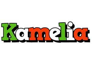 Kamelia venezia logo