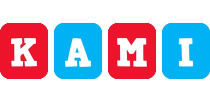 Kami diesel logo
