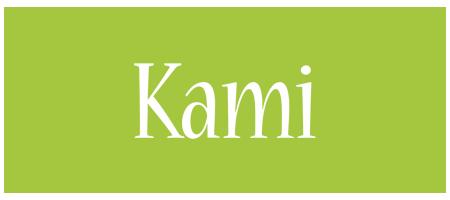 Kami family logo