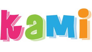 Kami friday logo