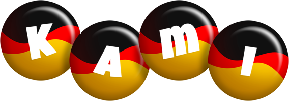 Kami german logo