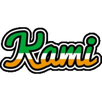Kami ireland logo
