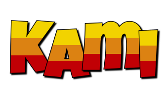Kami jungle logo