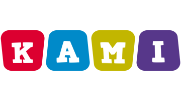 Kami kiddo logo
