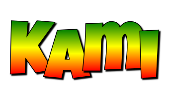Kami mango logo