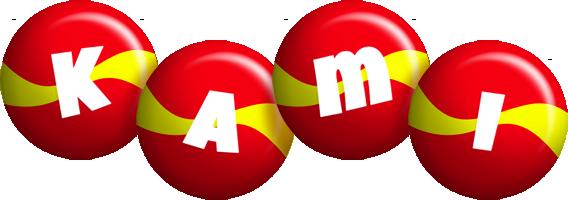 Kami spain logo