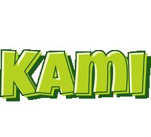Kami summer logo