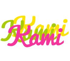 Kami sweets logo