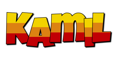 Kamil jungle logo
