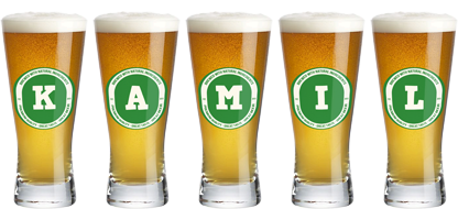 Kamil lager logo