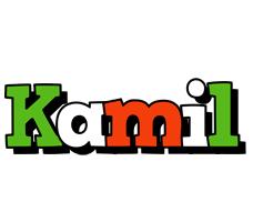 Kamil venezia logo