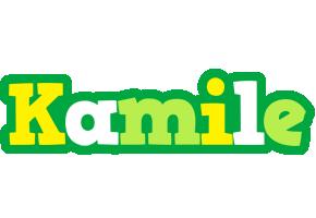 kamile logo name logo generator popstar love panda