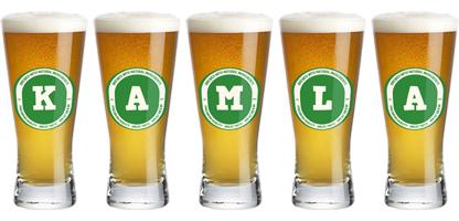 Kamla lager logo