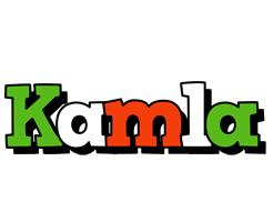 Kamla venezia logo