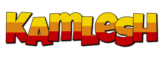 Kamlesh jungle logo
