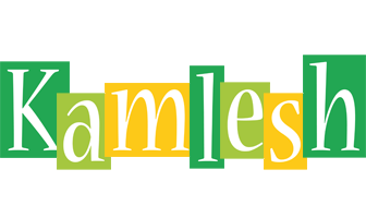 Kamlesh lemonade logo