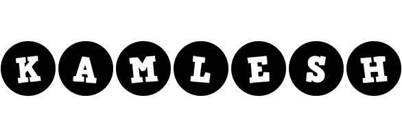 Kamlesh tools logo