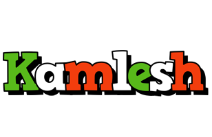 Kamlesh venezia logo