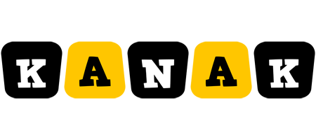 Kanak boots logo