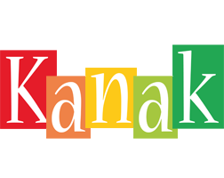 Kanak colors logo