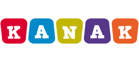 Kanak daycare logo