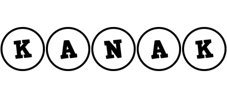 Kanak handy logo