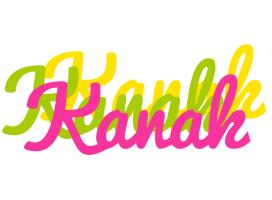 Kanak sweets logo