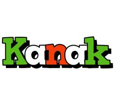Kanak venezia logo