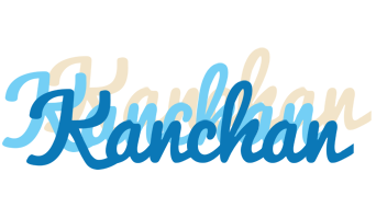 Kanchan breeze logo