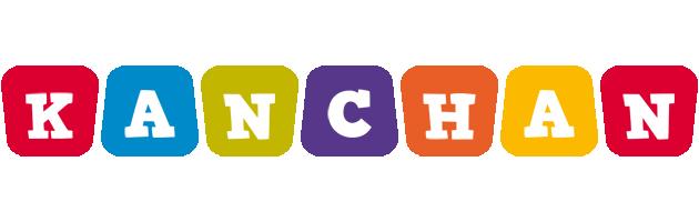 Kanchan daycare logo