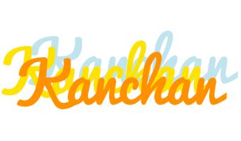 Kanchan energy logo