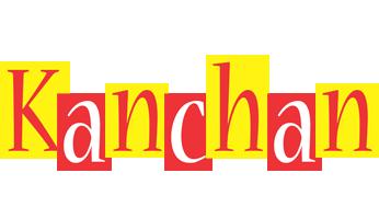 Kanchan errors logo
