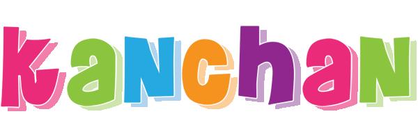 Kanchan friday logo