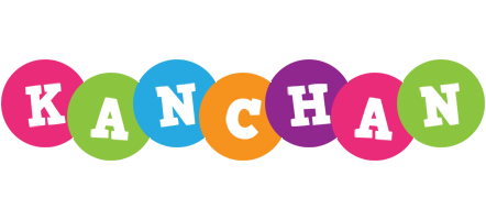 Kanchan friends logo